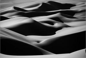 desert curves by ivan slosar