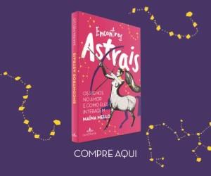 Encontros Astrais - compre aqui